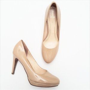 Cole Haan | Chelsea Patent Leather Pump